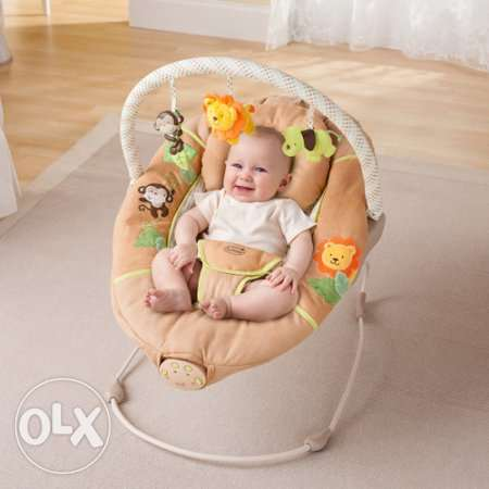 Mothercare Chair -Safari toys
