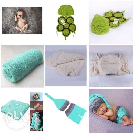For sale New Born Baby Photography Props