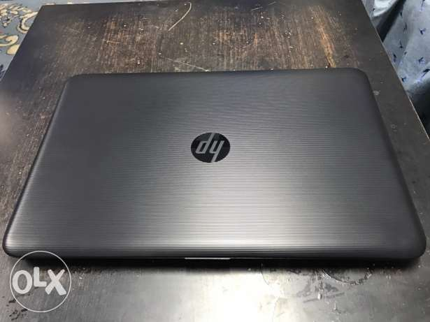 HP Laptop Brand new condition just 5 days Used urgent sale