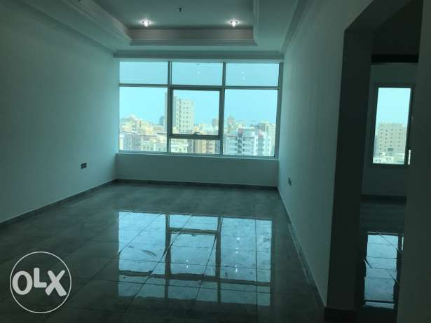 Salmiya near Baghdad street 3bedrooms spacious