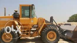 Used heavy machinery for sale