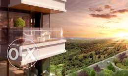 Dream apartment in Istanbul, amazing view !