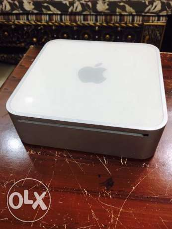 "Mac Mini ""Core 2 Duo - 1.83 Ghz"" .. 40 KWD"