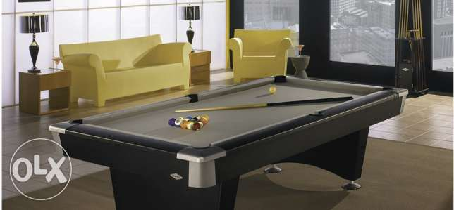 Brunswick Pool table for sale KWD 665 Free delivery & Installation