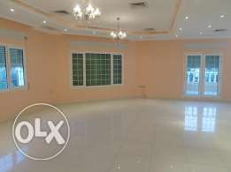 Super deluxe large 4 bedroom floor for rent in mangaf.