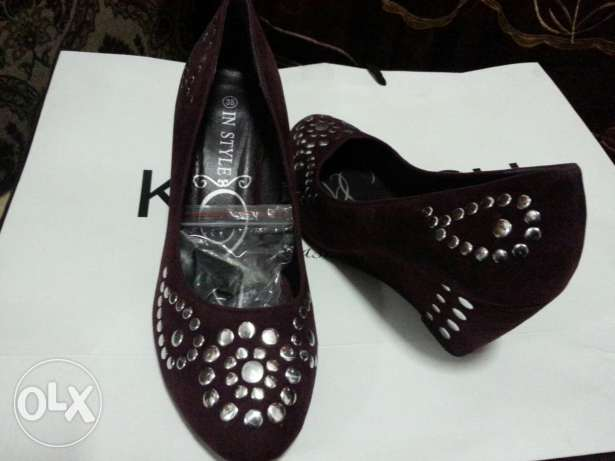 Women's shoes for sale حولي -  4