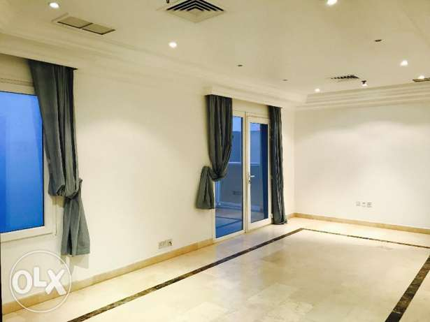 Full Floor Two Bedroom Apartment-Penthouse in Shaab Al Bahri
