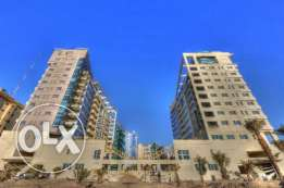 Fully Furnished 2 bed room apartment in mahboula