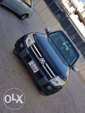 MITSUBISHI PAJERO 2007 for sale..
