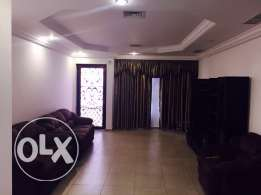 elegant ground villa flat in Mangaf