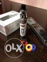 vepa eleaf istick pico with Aspire cleito tank for sail