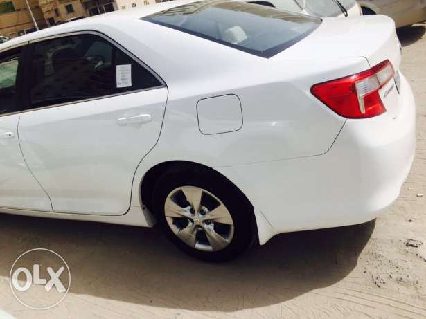 2014 Camry for sale