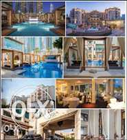 2 nights suite Hotel voucher-Dubai Vida Downtown قسيمة اقامة فندق دبي