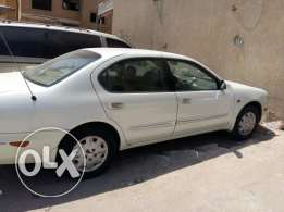 Nissan Maxima-2002 Model for Sale