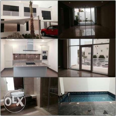 Fully furnished apartment Sharq
