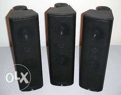 JBL Surround Speakers (JBL SAT20 Satellite) for Sale