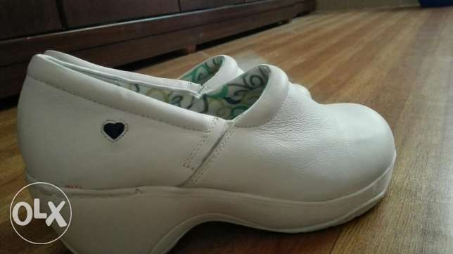 Female Nursemates Shoes from USA