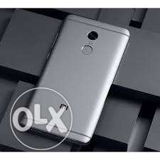 Xiaomi Redmi Note 4 / one year fully covered warranty