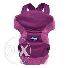 Chicco go baby carrier-pink