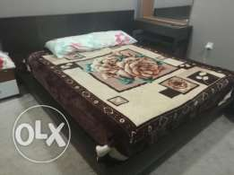 Abyat sleeping room