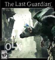 Looking for used The Last Guardian