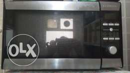 Microwave for urgent sale
