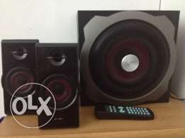speaker Good condition
