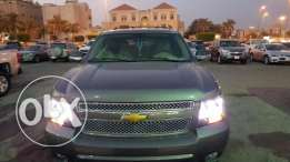 Chevrolet Excellent condition tahoe