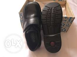 Ecco school shoes size 28