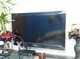 "Wansa 32"" TV LCD for sale"