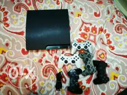 PS3 Slim 300 GB