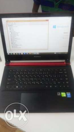 laptop lenovo tuch screen