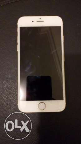 Iphone Mobile 6 -16 gb for Sale