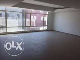 Brand new 4 bedroom floor for rent in Siddeeq for KD 1000