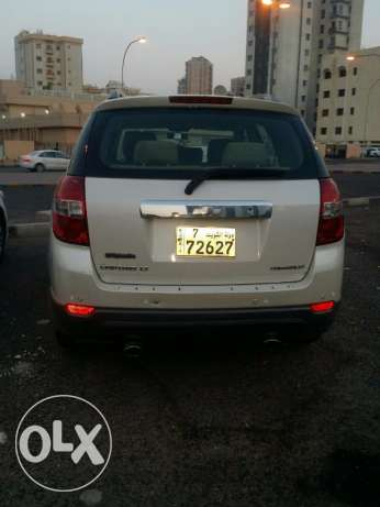 Captiva for sale on ready cash or easy installments حولي -  2