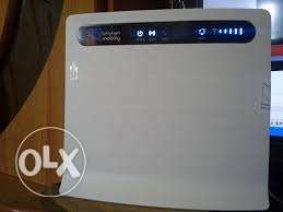 Huawei 4G LTE Wifi Router & Extender