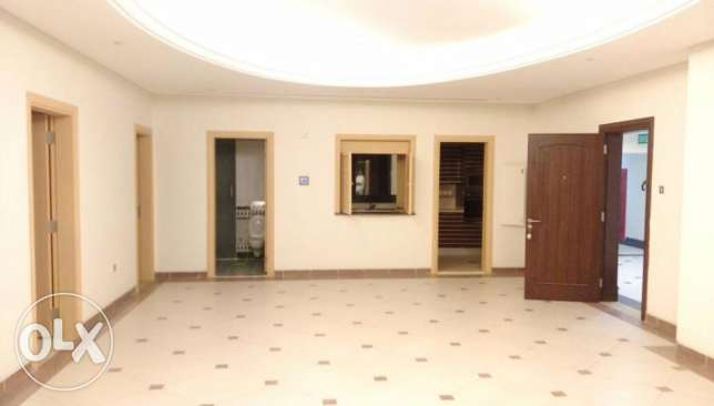 Spacious luxury 2 bedroom semi furnished apartment for rent in Salmiya