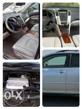 2004 Lexus RX330 (Japan Built HID Models)