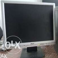 Acer desktop monitor for sale