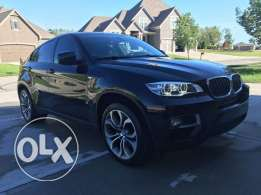 BMW X6...2014 Model For Sale