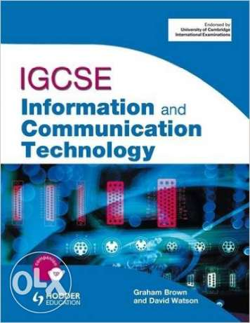 Full Set of IGCSE Books