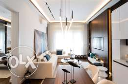 Dream apartment in Istanbul, Just for VIP customers.