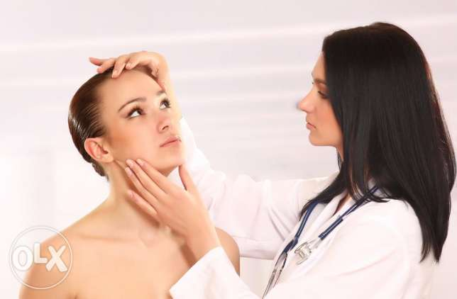 Required Indian female Dermatology & Cosmetology مبارك الكبير -  1
