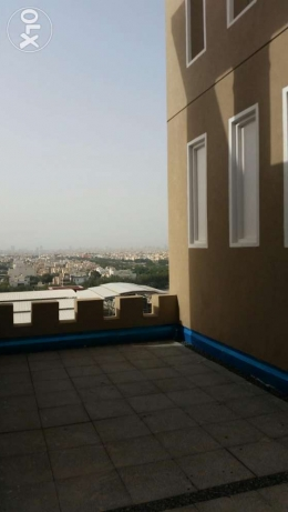 Sabah Al Salem for rent 10 flats 1 bhk