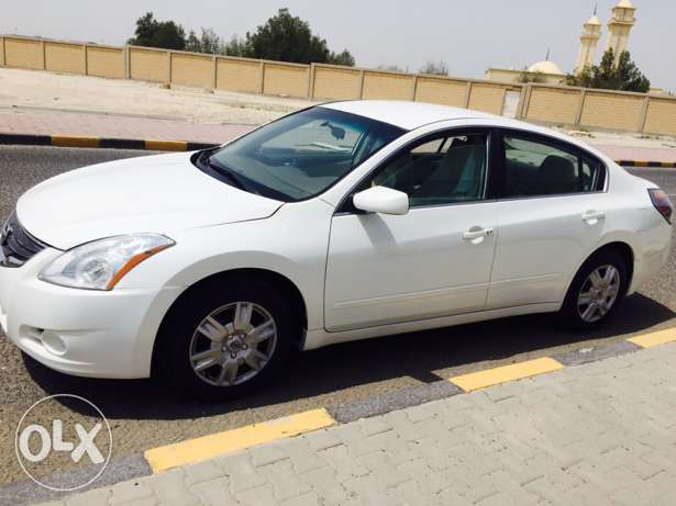 Nissan Altima 4sale 2012