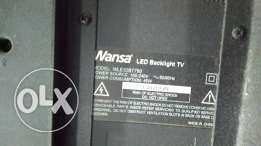 Wansa Led 32