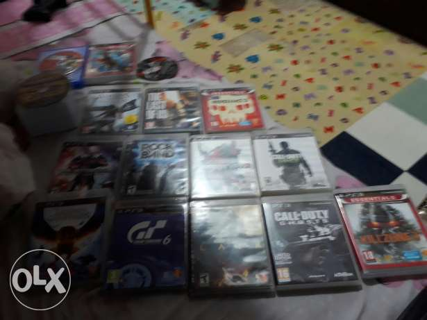 I want to exchange my games