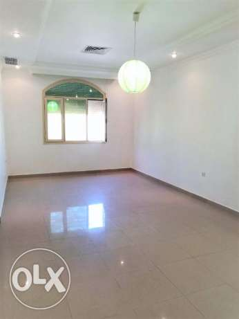 Very nice villa apartment in mangaf