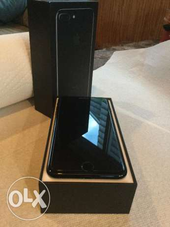 JET Apple iPhone 7 Plus - 128GB