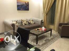 Single bedroom fully furnished flat for rent in Sharq KWD 450